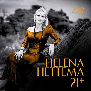 Helena Hettema 21 +