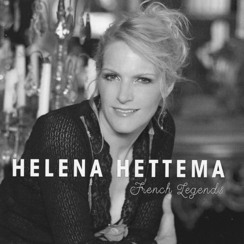 Helena Hettema - French Legends